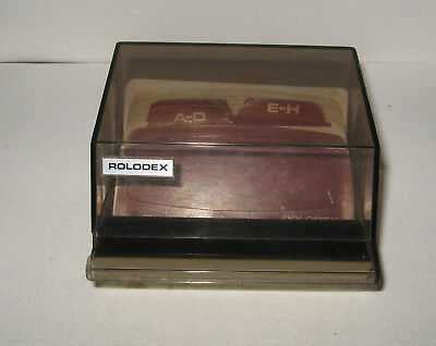 Small Rolodex S-300C