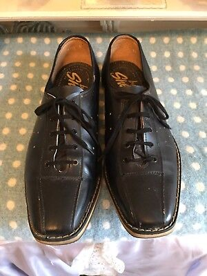 RARE original Jam stage shoes Shelly's chisel toe bowling shoe Size 9 Weller Mod