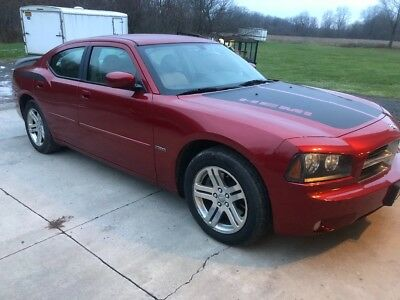 2006 Dodge Charger R/T 2006 Dodge Charger R/T Hemi low miles beautiful car