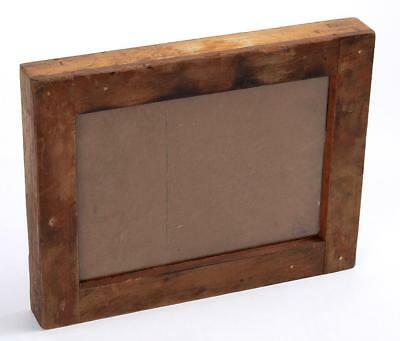 Anthony & Scovill & Co. Contact Printing Frame 1890 Proof Print 5X7 with Glass