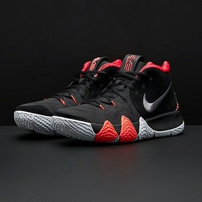 """New Nike KYRIE 4 Size 8.5 Mens Basketball Shoes """"41 For The Ages"""" 943806 005"""