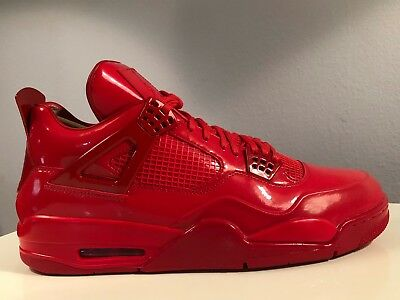 new product c95f7 350cd Jordan 11 lab 4 -Size 13 - Deadstock - University Red - Never worn with