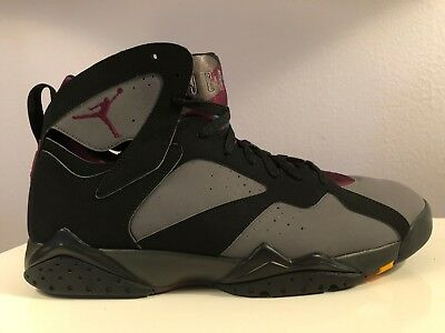 fcf15dbaff05eb Jordan 7 Bordeaux - Size 13 - Deadstock with tags - 1992 All Star Game  Sneaker