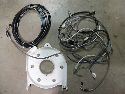 CABLE ASSEMBLY for CARESTREAM CS8100 3D CBCT Xray machine Parts only