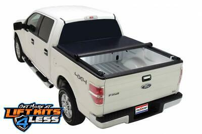 Truxedo 298201 Truxprot Roll Up Tonneau Cover For 2009 2012 Ford F 150 6 5 Bed