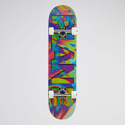 "City Beach Plan B Psychedelic 7.75"" Complete Skateboard"