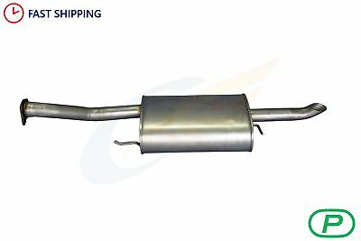 ROVER 45 1999-2006 / 420 96-99 / MG ZS 2001-2006 2.0 TD Exhaust Rear Silencer