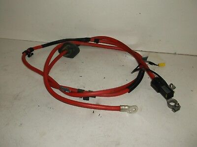 BMW E46 battery cable blow off air bag type, coupe convertible, saloon, M3 330