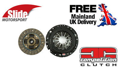 Competition Clutch Stage 2 Clutch 240sx/Silvia SR20DET