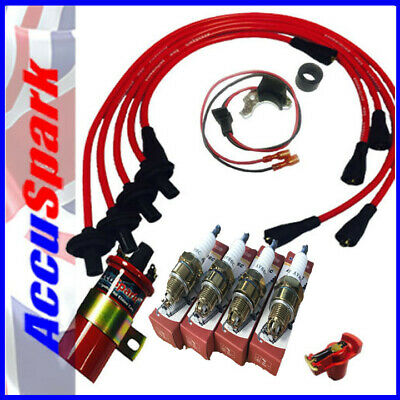 VW Beetle and Bus  Electronic Ignition Performance kit For Bosch Air Cooled