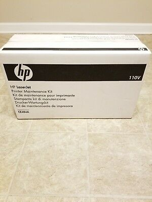 Hp Printer Maintenance Kit Part# Ce484A