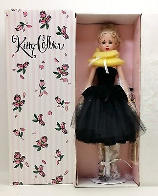 TONNER Kitty Collier Femme Fatale - Dressed Doll NIB