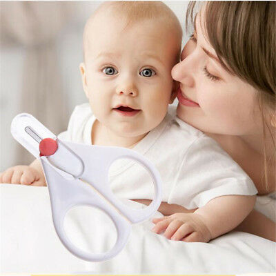 Baby Nail Trimmer Cordless Infant Nail Clippers Polisher Nail Filer D