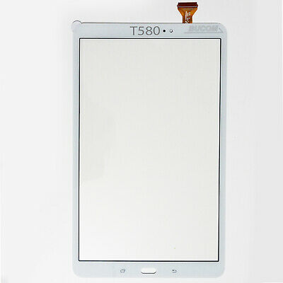 """Touchscreen Display Front Glas f Samsung Galaxy Tab A 10.1"""" SM T580 T585 Scheibe"""