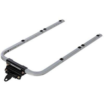Arctic Cat 8-Pocket Rear Bumper Hitch Kit - 2012 XF 6639-062
