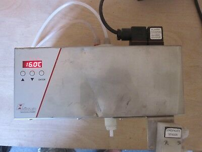 Buhler Sample Gas Cooler PKE-511 Peltier Lab Analysis Pro Spec Working