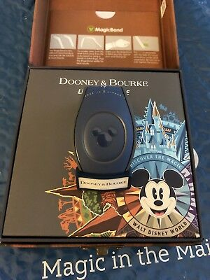 Disney Dooney And Bourke Magic Band Limited Release Brand New Just Released!!!