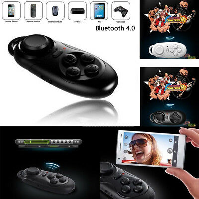 Wireless Bluetooth Gamepad Remote Controller For VR BOX PC Phones Android IOS