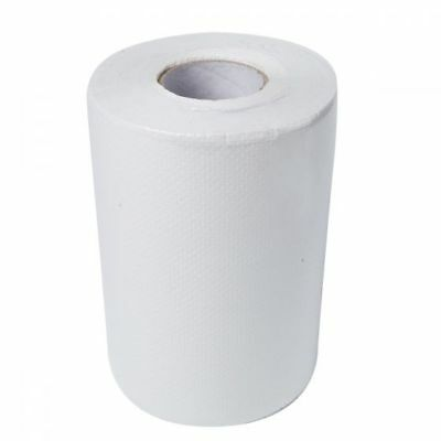 Paper Hand Roll Towel, Kitchen Roll Towel 1ply 80Mx18cm,16 rolls ctn RECYCLE