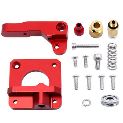 UK Upgraded Replacement Aluminum 3D Printers Parts Extruder For Creality CR-10