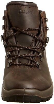 (5 UK, Brown) - Grisport Women's Lady Hurricane Hiking Boot. Free Delivery