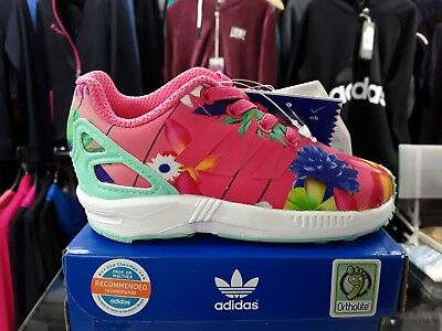 SCARPE ADIDAS JR ZX Flux C n.30 BB2421 - EUR 39 3df446cd6d1