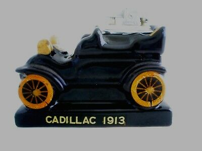 Vintage 1913 Cadillac Table Lighter by Amico 1964 Japan
