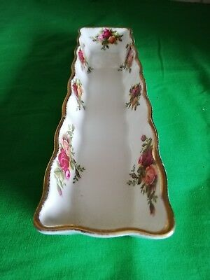 Royal Albert Old Country Roses Trinket Tray