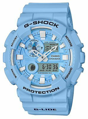 New Casio Wrist Watch G-Shock G-LIDE GAX-100CSA-2AJF for Mens F/S w/Tracking NO