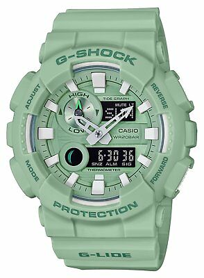 New Casio Wrist Watch G-Shock G-LIDE GAX-100CSB-3AJF for Mens F/S w/Tracking No