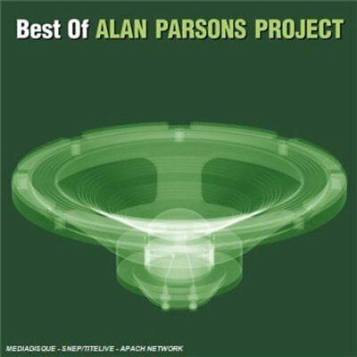 Alan Parsons Project - Best Of / Greatest Hits  - CD Neu & OVP