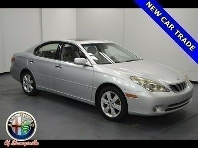 2005 Lexus ES 330 Well Maintained Nice Running 2005 Lexus ES Call Now While Available!