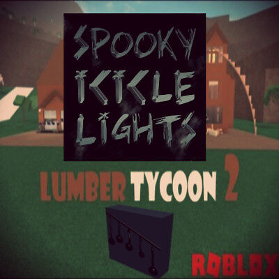 ROBLOX - LUMBER tycoon 2 - items  - xbox one and pc - £0 99