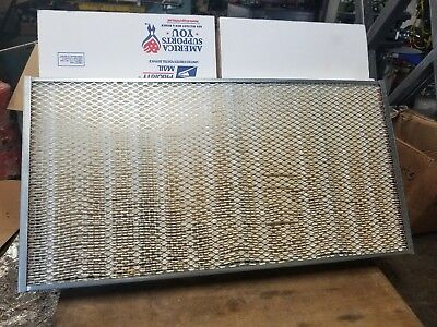 American Lincoln pannel filter P150348