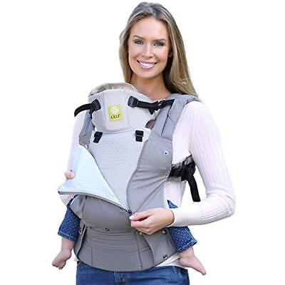 LILLEbaby Soft Carriers SIX-Position, 360 Ergonomic Baby & Child The COMPLETE