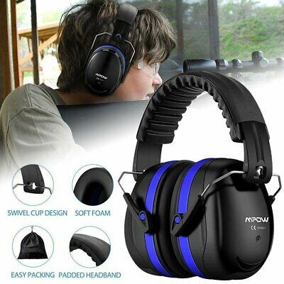 Mpow Noise Reduction Kids Hearing Protection Ear Muffs Children Ear Defenders AU