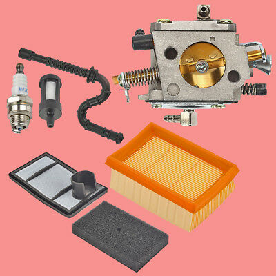 CARBURETOR CARB KIT ASSEMBLY FITS STIHL TS400 Concrete Cut-Off Saw 4223 120 0652