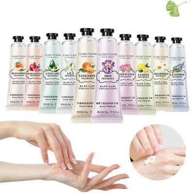 Winter Nourishing Cream Moisturizing Scented Lotion Fragrance Hand Care Cream.