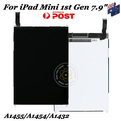 For iPad Mini 1st A1432 A1454 A1455 LCD Replacement  Screen Display + Tool AU