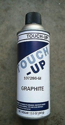 Herman Miller Aeron/Mirra/embody Graphite Touch Up Paint -Free fst cl Shipping!