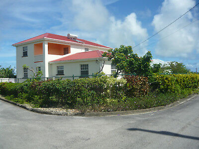 HOUSE ABROAD For Sale - BARBADOS, St Phillips, Carribbean Home For Sale...