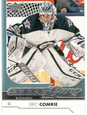 2017-18 Ud Upper Deck Series 1 & 2 Young Guns You Pick Free Combined Shipping