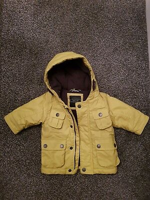Next Baby Jacket, Age 3-6 Months