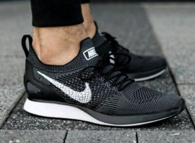 best sneakers ab518 e779a Nike Air Zoom Mariah Flyknit Racer Trainers, Mens - UK 11.5, EU 47 -