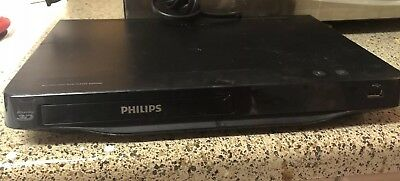 Philips BDP2985 1080p HD Smart 3D Blu-Ray DVD Player