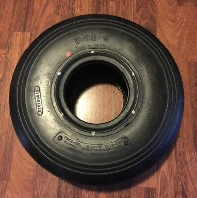 Aircraft Tyres 6.00-6 / 6 PLY