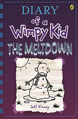 Meltdown: Diary of a Wimpy Kid (13), The (Mass Market Paperback)