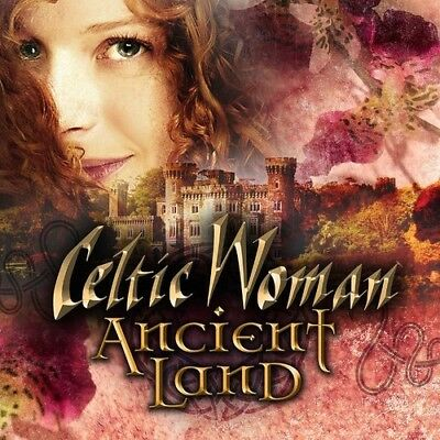 Celtic Woman - Ancient Land 602577012082 (CD Used Very Good)