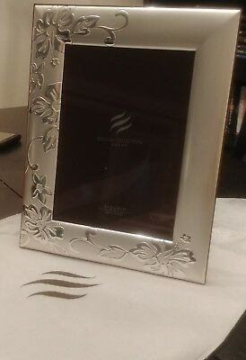 Belcom Collection Silver Frame