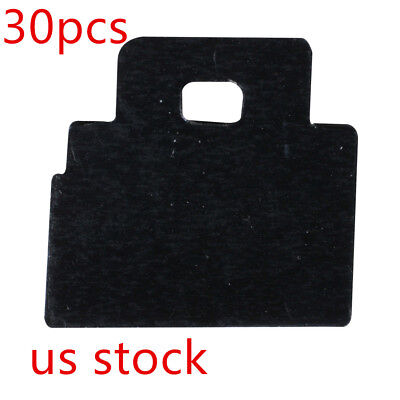 US Stock Ving Parts 30pcs Roland Mimaki DX4 Wiper for Solvent Inkjet Printers